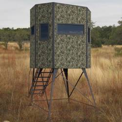 Hunting Blinds Deer Stands Deer Blinds