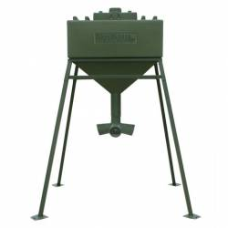 Deer Feeders | Game Feeders | Corn and Protein Feeders