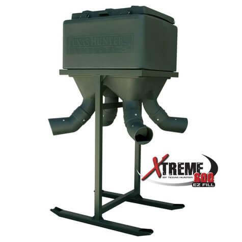Texas Hunter 600 lb  Xtreme Deer Protein Feeder