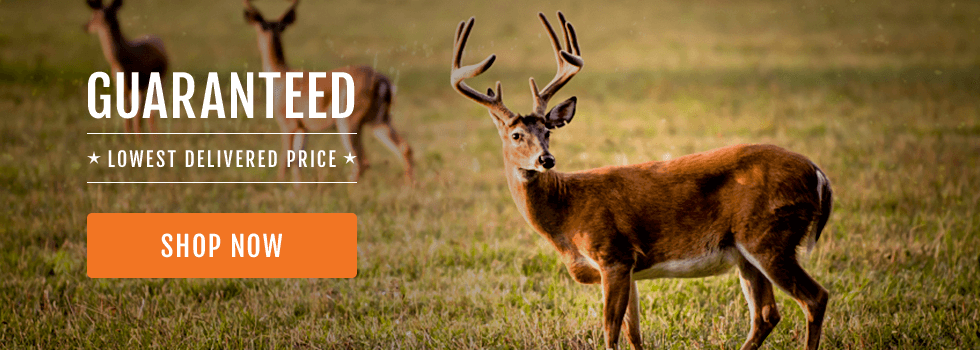 Top Rated Hunting Gear From Brands You Trust