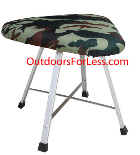 Ssp2 Classic Shooter S Stool 360 Degree Swivel By Texas
